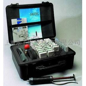 便携式有毒有害气体应急检测箱 L-20G