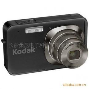 柯达V1073 1000万像素 3倍光变 施奈德镜头 1/1.8CCD 触摸液晶屏