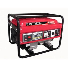 悍莎1kw汽油发电机组 小型汽油发电机选上海悍莎动力
