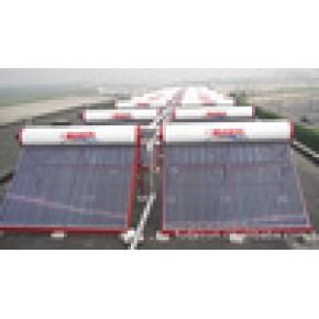 北京福达阳光串联太阳能热水器