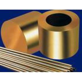 QBe2,  QBe1.7铍青铜棒/铍青铜带/制造