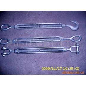 青岛力邦索具专业生产船用花兰,卸扣,吊环,美式模锻花兰索具