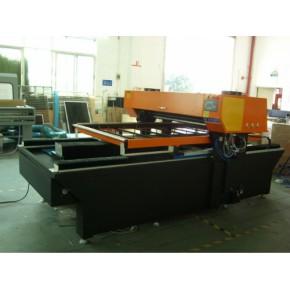 CO2系列激光切割刀模机械