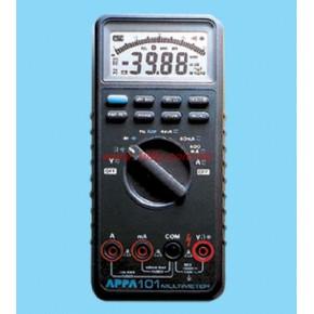 APPA  APPA-101  三用电表