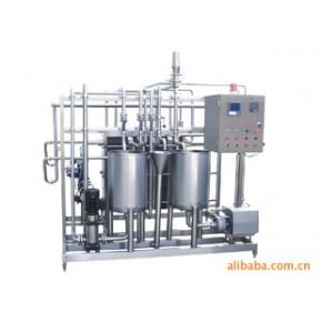 专业制造  巴氏杀菌机   (上海长隆)品质保证
