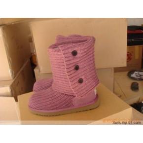 5819雪地靴 订货 雪地靴