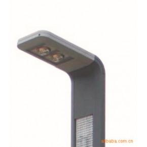 单头led庭院灯KEN-PL-A30W