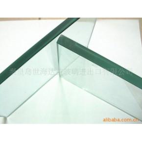 透明玻璃 浮法白玻4mm5mm6mm8mm10mm12mm