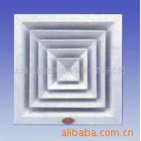 质量保证铝合金散流器 方型散流器