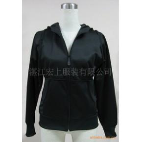 提供运动外套上衣来样加工、生产