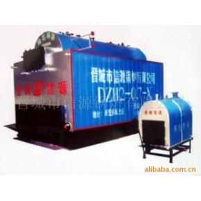型煤锅炉 信源 JXC 卧式