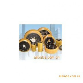 福州柯迪工业设备供应多种高品质的叉车轮子