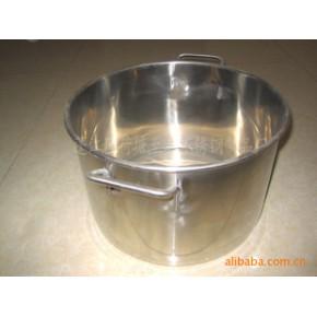 不锈钢汤桶(可订造) 汤锅
