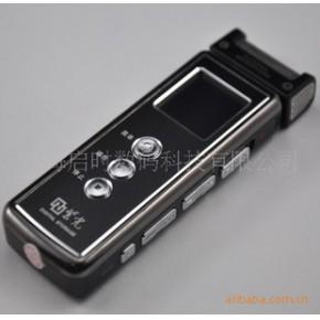 高清录音笔.紫光VP618 2GB总代.内置锂电超长录音带.TF卡插口