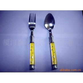 西餐用刀,叉,汤匙 sj
