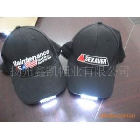 棒球帽、运动帽,全新供应全棉运动帽,工作帽