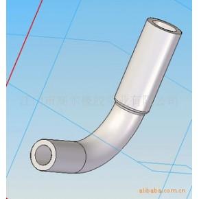 硅胶弯管,规格齐全
