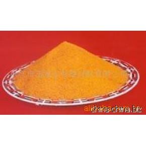 聚合氯化铝铁高效絮凝剂