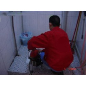 广州专业疏通管道83860792诚信低价服务