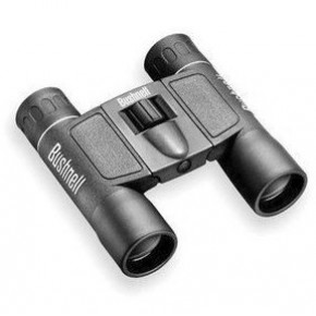 美国博士能观景系列袖珍便携132516双筒望远镜10X25合肥淮北淮南黄山望远镜