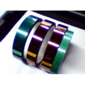 0。06MM厚带胶绝缘膜 高温胶带