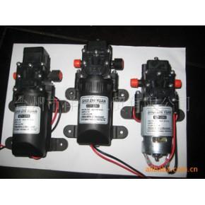 台州水之源电动喷雾器隔膜泵