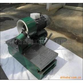 专用刃磨机 开刃机 空心钻头 磨刃机