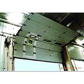 专业生产(工业全自动滑升门、车间电动门)