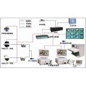 视频监控系统工程