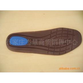 PU鞋垫  两层全垫004  韩版PU气囊增高鞋垫