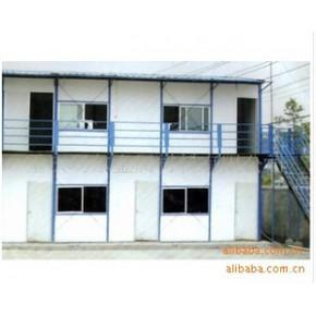 商家特荐供应质量保证、多种型号的彩钢活动板房