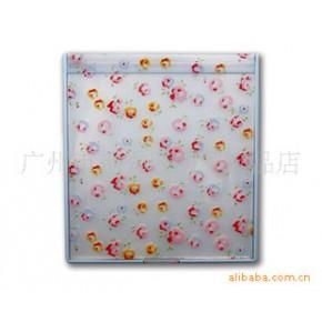 明利包包宝镜子系列 卡通造型平面镜 塑料镜子 化妆镜