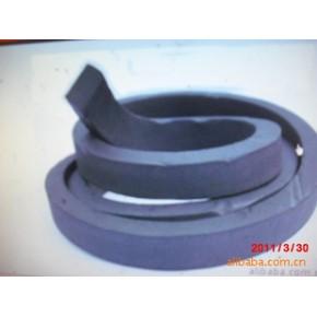 优质2*3公分橡胶遇水膨胀橡胶止水条