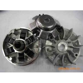 现货供应GY6主动轮/从动轮/摩托车离合器 优惠中