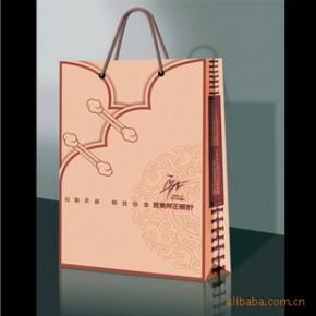纸质手提袋 胶印 可定制