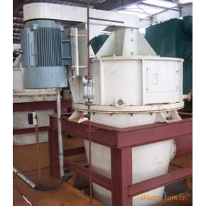 ACS系列涡流超细分级机 合肥水泥研究设计院