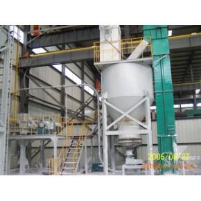 ACF系列涡流超细分级机 合肥水泥研究设计院