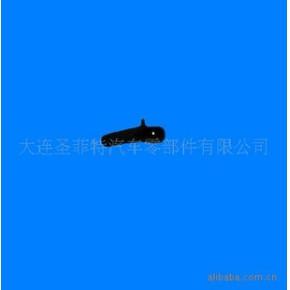 (DW1658)雪佛兰西尔弗拉多汽车挡风饰条