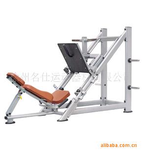 【力量型健身器材 无氧健身器材 健身房器材 商
