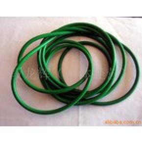 氟胶圈,耐高温胶圈,橡胶圈,绿色胶圈