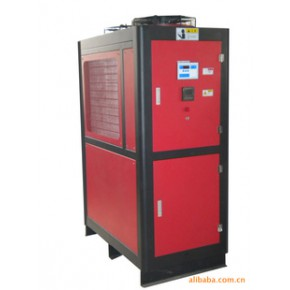 18KW豪华型高精度激光冷水机--500W激光切割、焊接专用