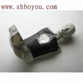 2010版简易型半身心肺复苏训练模拟人