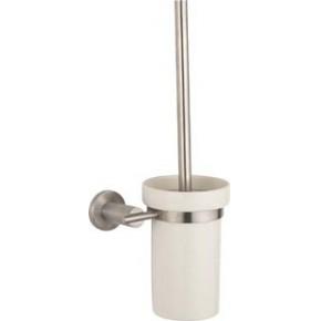 瑞达飞:304不锈钢五金卫浴挂件马桶刷厕所刷洗洁刷75167型号