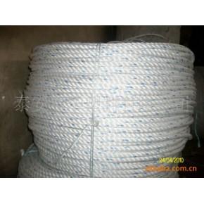 泰华牌塑料绳 聚丙烯聚乙烯