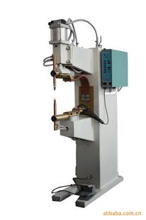 生产微机气动式交流点焊机图片