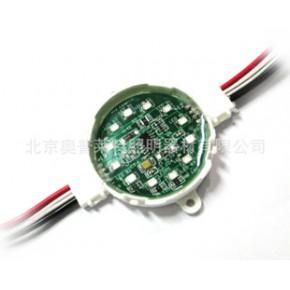 全彩5050/12颗贴片LED点光源