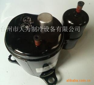 台州大家电配附件批发 空调压缩机 三菱压缩机 rh207  供应商: 台州市