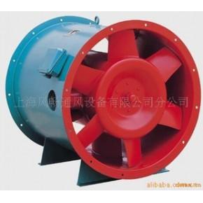 供质量保证HTF消防轴流排烟风机
