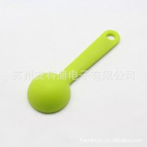 硅胶厨房生活用品(勺子)居家必备