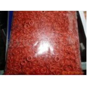 O型圈,硅胶圈,耐高温胶圈,耐酸碱胶圈,红色胶圈